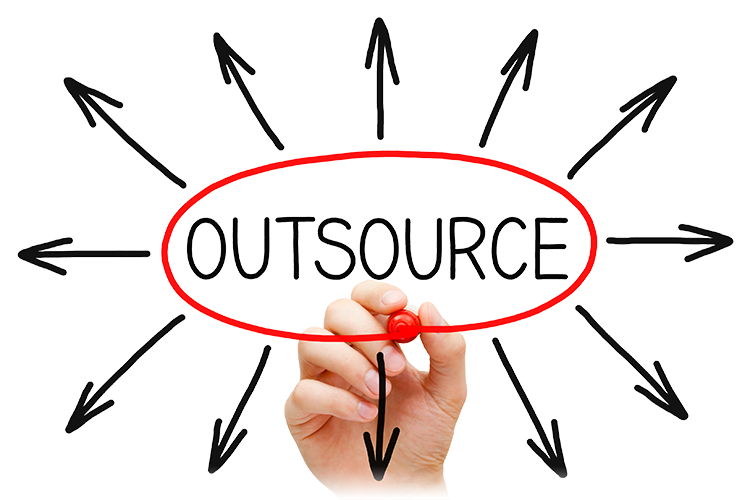 documentation outsourcing